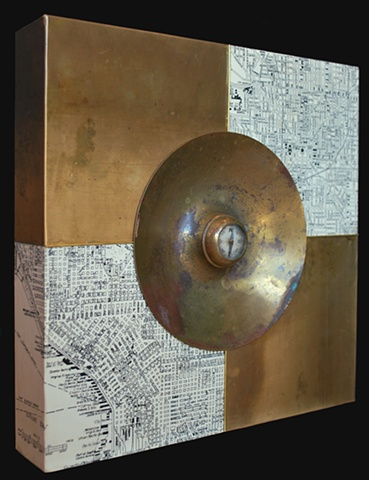 Relics and Reliquaries: Compass