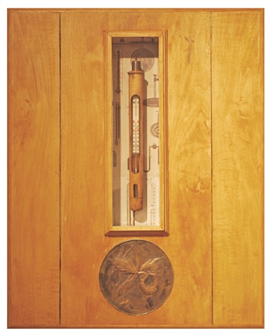Relics and Reliquaries: Thermometer