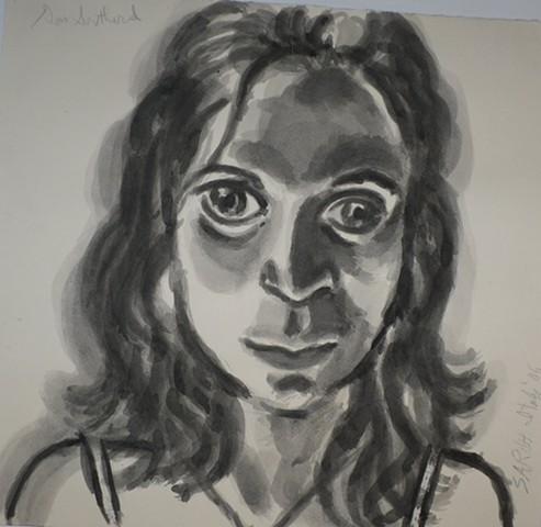 No. 27 (Sarah)