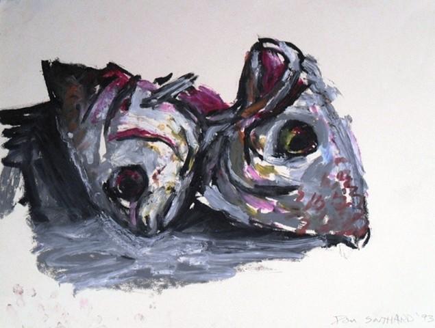 No.15 Fish (B)