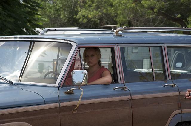 Film Still from The Girl, 2011