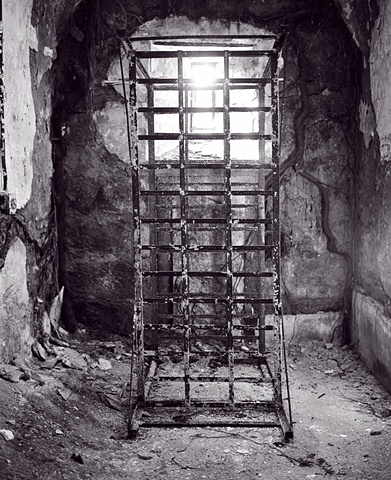 Cell block No. 23