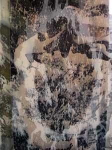 Terra No. 2 Detail