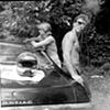 Pontiac and Smoke