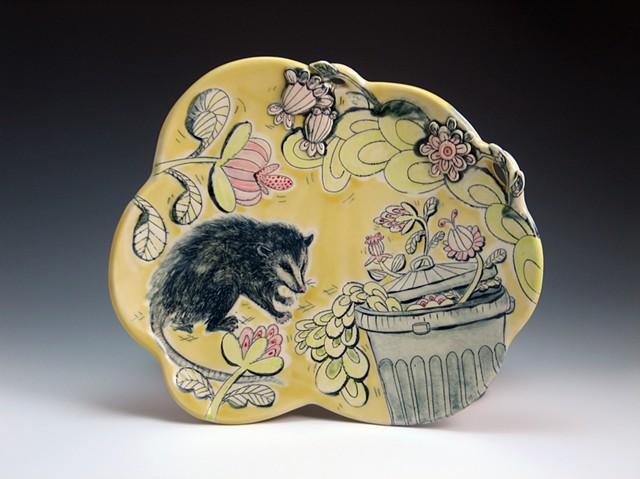 Possum Platter
