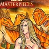 Marvel Masterpieces II Artist Proof: Shanna