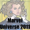 Marvel Universe 2011