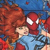Artist Proof, Mary Jane and the Scarlet Spider