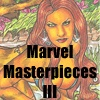 Marvel Masterpieces III sketch cards