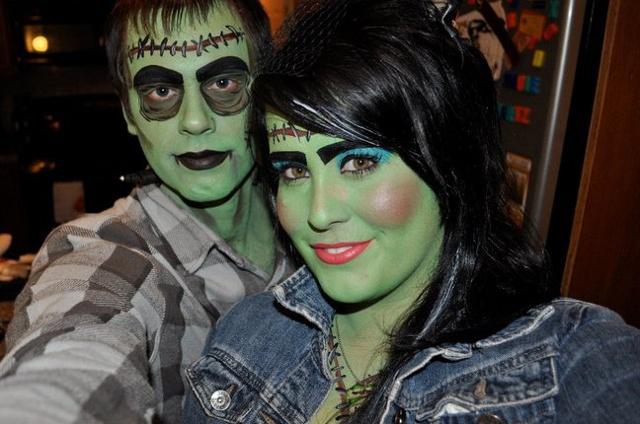 The Frankensteins
