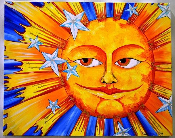 Endymion Sun