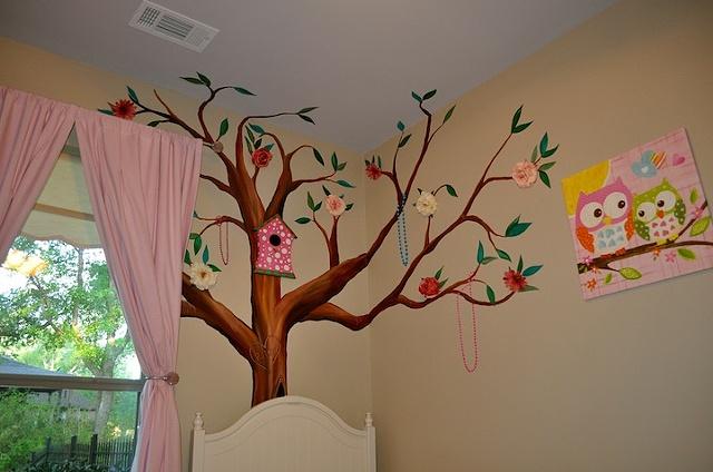 Riley's Room
