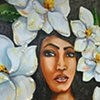 Magnolia - Detail Shot