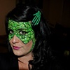 Reptilian Mask