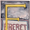 F is for Freret