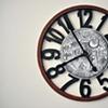 New Orleans Water Meter Clock