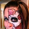 Halloween Paint
