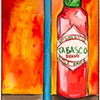 T is for Tabasco