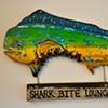 """Shark Bite Lounge"""