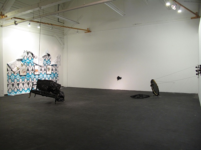 ephemeral reproduction at ditch projects december 2011