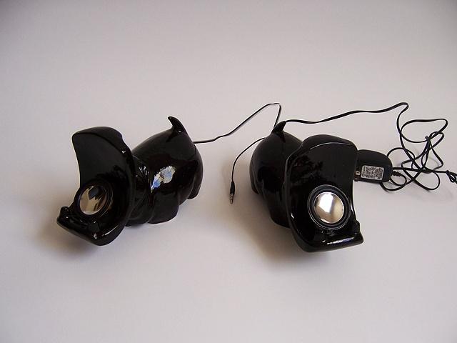 Hippo Speaker System