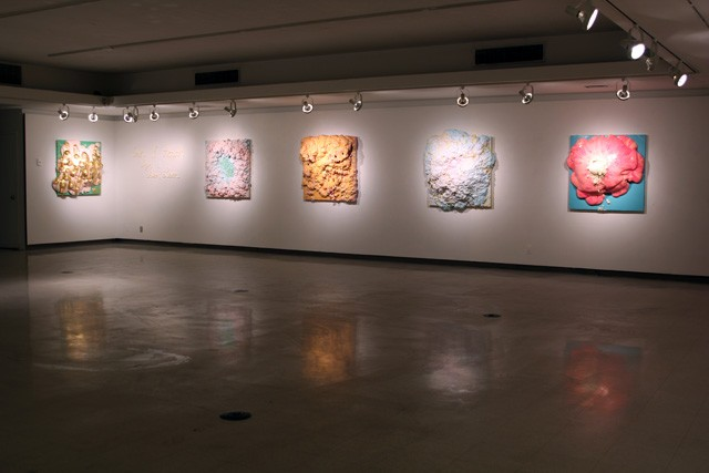 Gallery Installation View 3