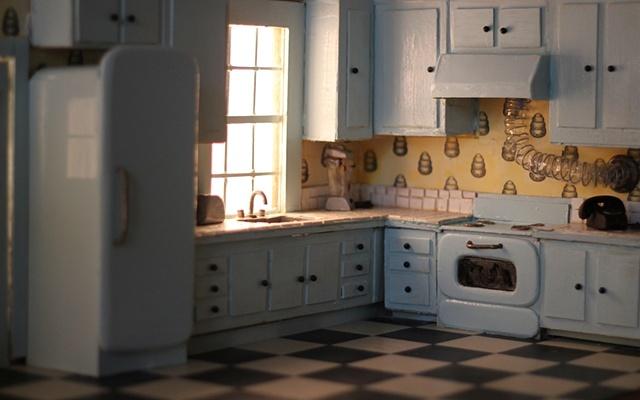 Kitchen (set)