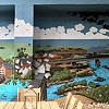 Commissioned Dominion Energy Mural