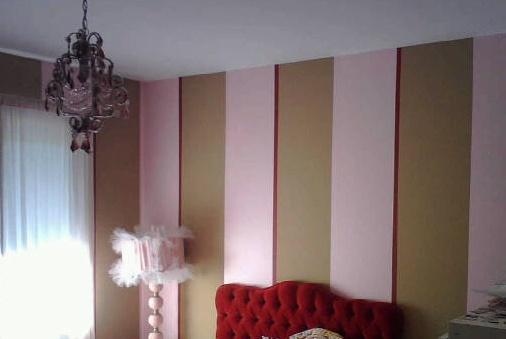 Zoe's room.