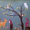 Painting for Ellis' Room