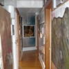 Interior commercial and residential painting.