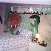 Sasha's room.