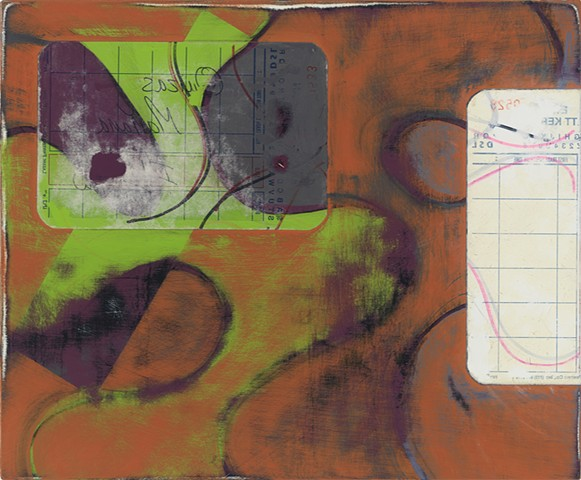 Chris Smith Chicago Artist Quizás Mañana