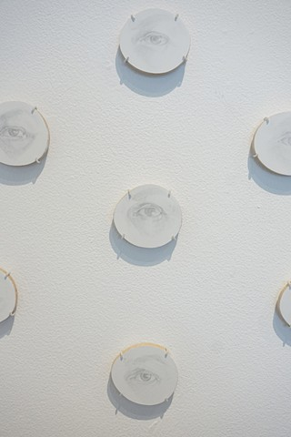 no one (detail-installation view)