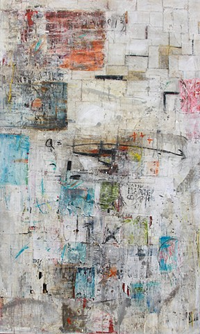 alfredo Scaroina, Contemporary Art