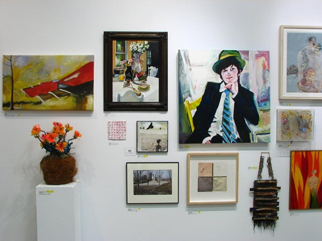 Rochester Contemporary Art Center, 21st Annual Members Exhibition