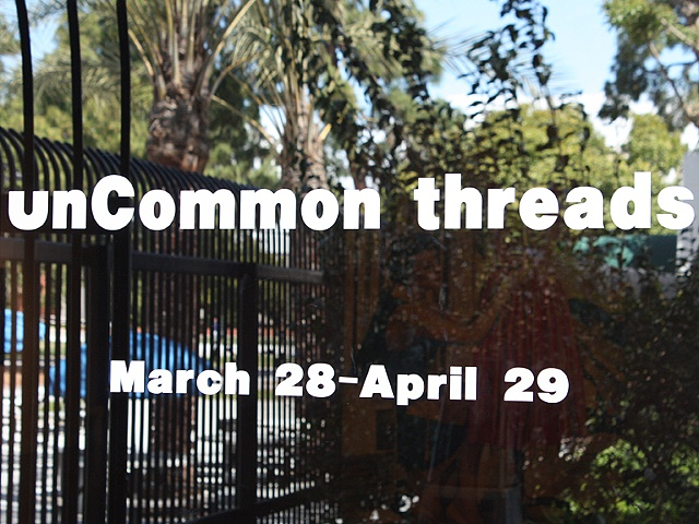 Announcement unCommon threads