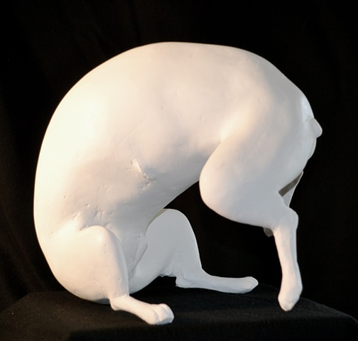 kitty blandy sculpture