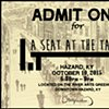 A Seat at the Table Ticket