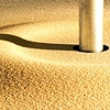 Sand Erosion detail