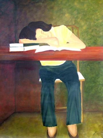 sleep (sold)