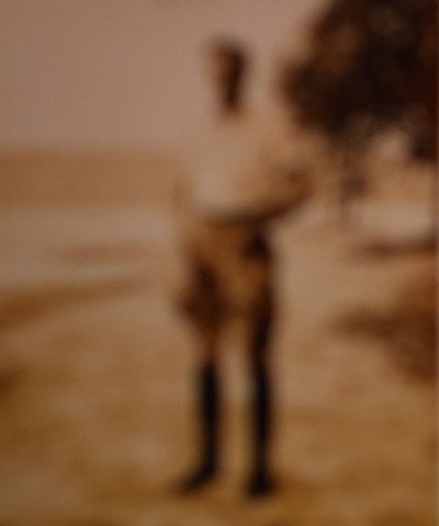 Untitled (Blur)