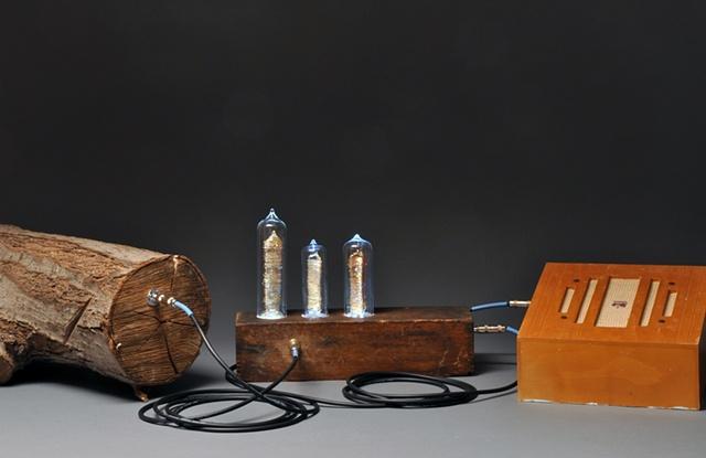 Artifact Amplifier