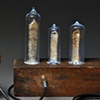 Dream Artifact Vacuum Tube - Close Up
