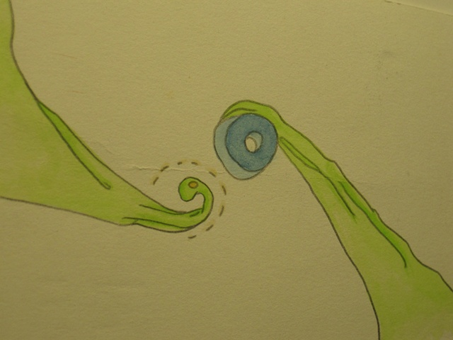abstract-green n blue