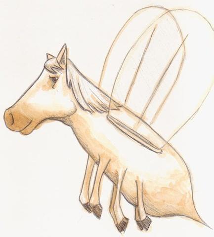 horsequito