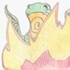 fire-monster