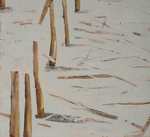 detail, Landscape I