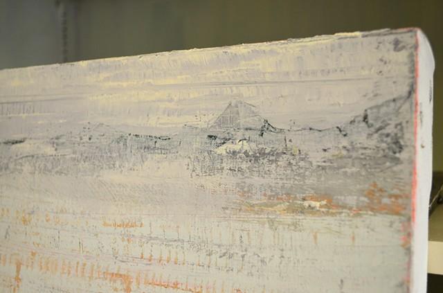 detail, Landscape 2