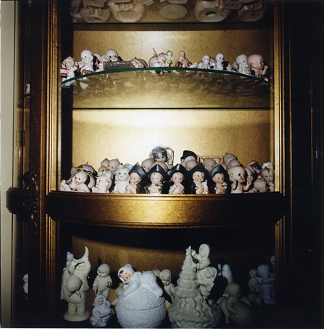 More QP Dolls